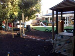 All Saints Nursery Whitstable Garden (3)