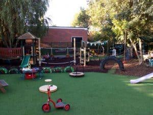 All Saints Nursery Whitstable Garden (7)