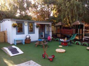 All Saints Nursery Whitstable Garden (8)