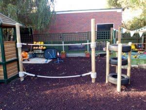 All Saints Nursery Whitstable Garden (2)