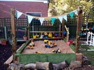 All Saints Nursery Whitstable Garden (9)